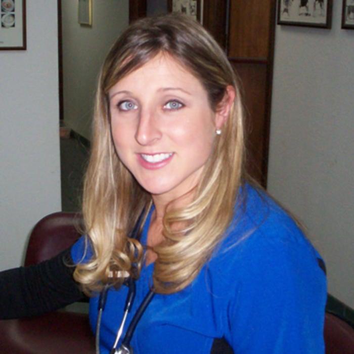 Dr. Katie  Ervay photo